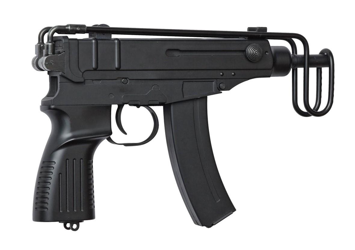 new sub machine gun