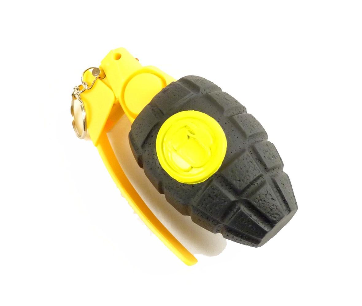 Fun Dummy Sound Grenade | Actionhobbies co uk