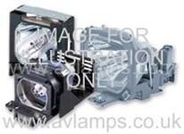 Acer PD113P / PD123 / PH110 projector lamp (EC.J1202.001)