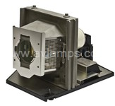 - Lamp for Optoma EP1690 projector (SP.85F01GC01)