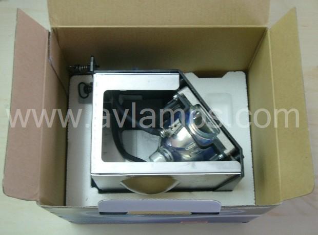 Samsung DLP TV lamp for SP 50L7HX (BP96-00677A)