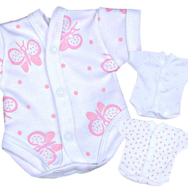 Babyprem Premature Baby Clothes Girls Neonatal