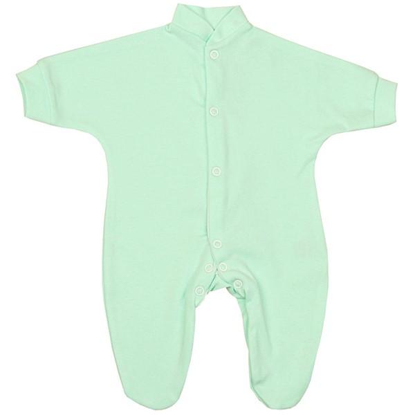Babyprem Premature Baby Clothes BabyPrem Plain Sleepsuit