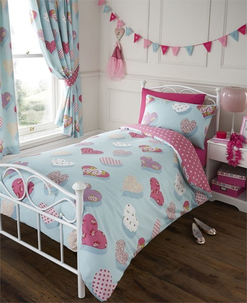 Cot Bed Duvet Sets Minnie Mouse