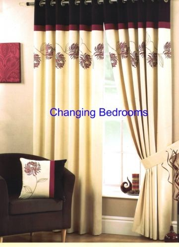 Changingbedrooms Com Luxury Eyelet Top Petula Embroidered