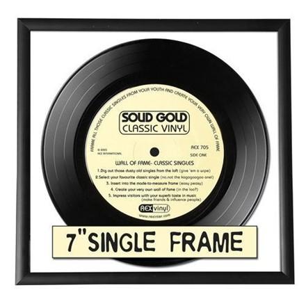 "7"" Single Frame"