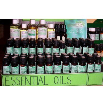 Aromatherapy Essential Oils 10ml  - Vetivert