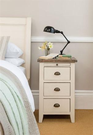 BEDSIDE CHEST - Cotswold Bedroom Furniture