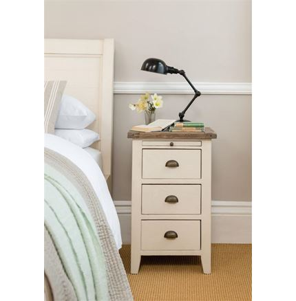 BEDSIDE CHEST - Cotswold Bedroom Furniture