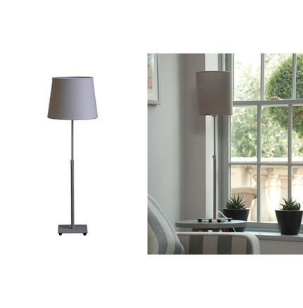 Baltic Table Lamp - Stone