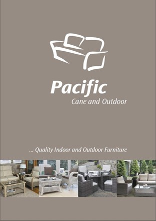 Brochure download - Pacific Lifestyle Cane Furniture 2014