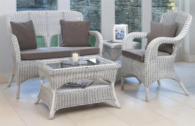 Calabria - Cane Furniture by Pacific Lifestyle (Habasco)