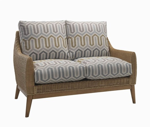 Camden 2 seater sofa - Cane Furniture by Desser