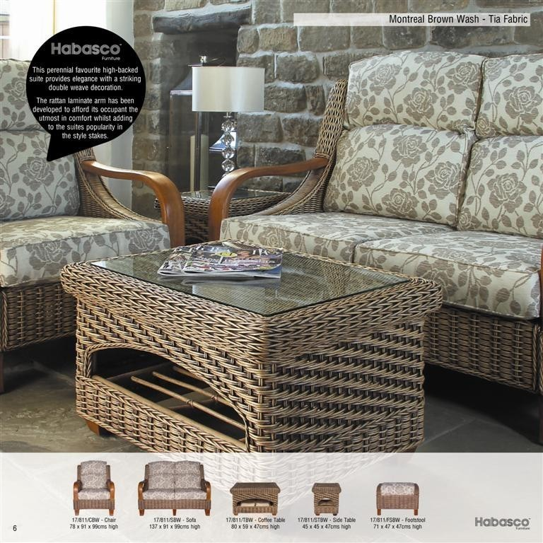 cane furniture montreal habasco