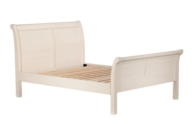 Cotswold Bedroom Furniture - Bed - 150cm Bedstead