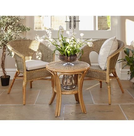 Countess Bistro Set by Pacific Lifestyle