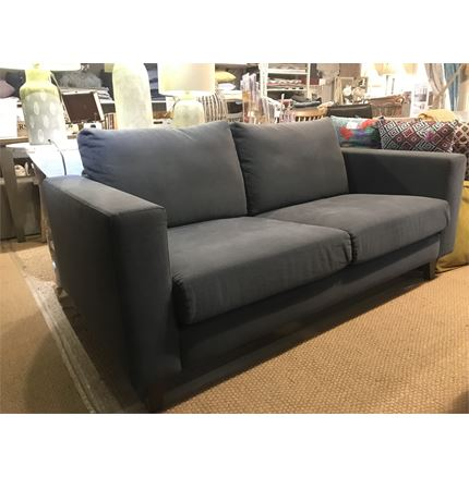EX DISPLAY - Impulse 2 seater Sofa by Sits