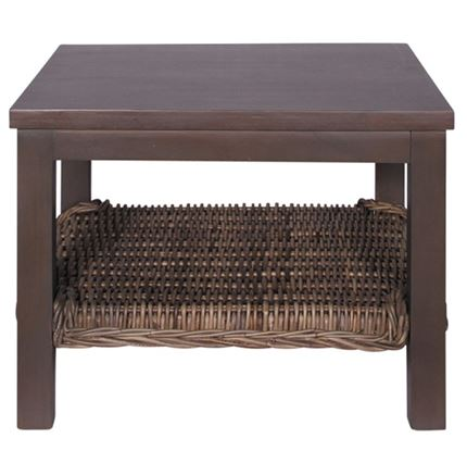 Ex Display - Tuscany Side Table by Pacific Lifestyle