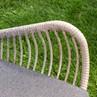 Fairfield 4 Piece Seating Set - Outdoor Rattan Furniture thumbnail