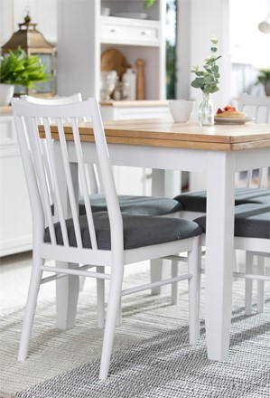 Grasmere Dining Furniture - Upholstered Dining Chair