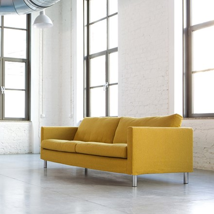 Impulse 2.5 seater Sofa by Sits