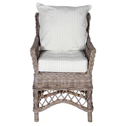 Java Chair by Pacific Lifestyle