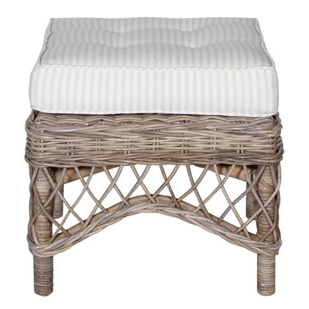 Java Footstool by Pacific Lifestyle