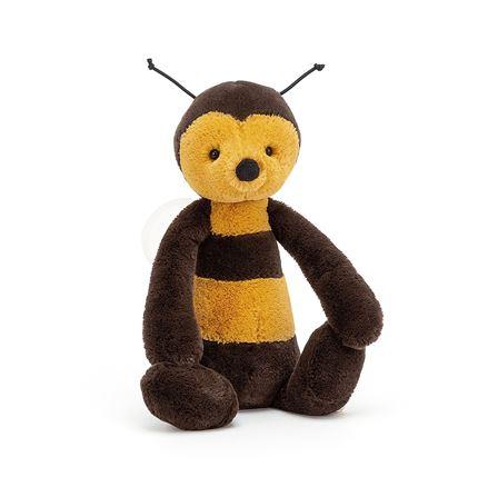 Jellycat soft toy - Bashful Bee - Medium
