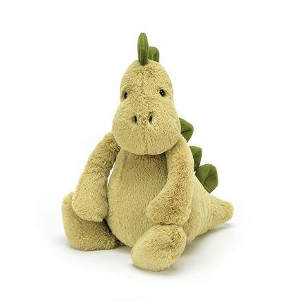 Jellycat soft toy - Bashful Dino - Small