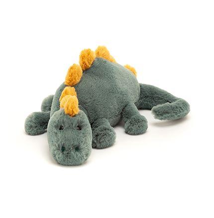 Jellycat soft toy - Douglas Dino - Small