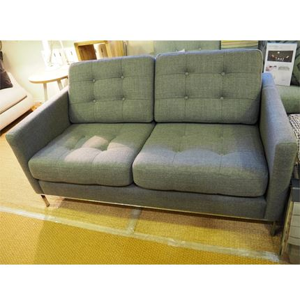 Kalle 2 seater Sofa by Sits