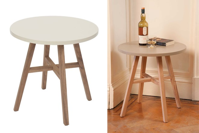 Kinsale Table - 60cm
