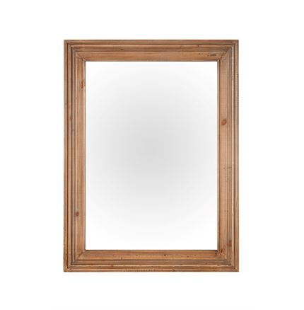 Leeward  Wall Mirror