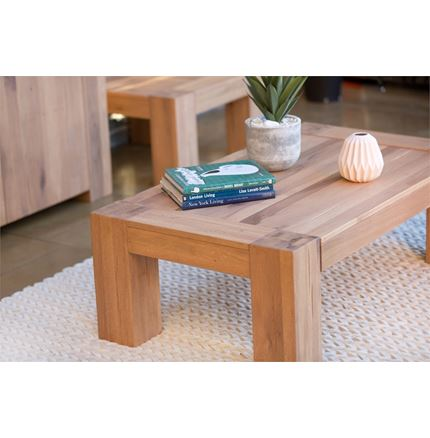 Loft Dining Furniture - Coffee Table - promotion 25% Off limited period