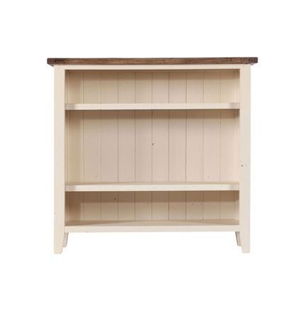 Low Bookcase - Cotswold Dining Furniture