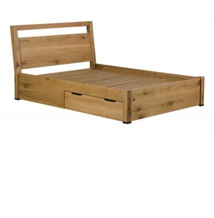 Milan Bedroom Furniture - 150 Bed