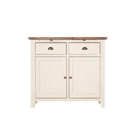 Narrow Sideboard - Cotswold Dining Furniture