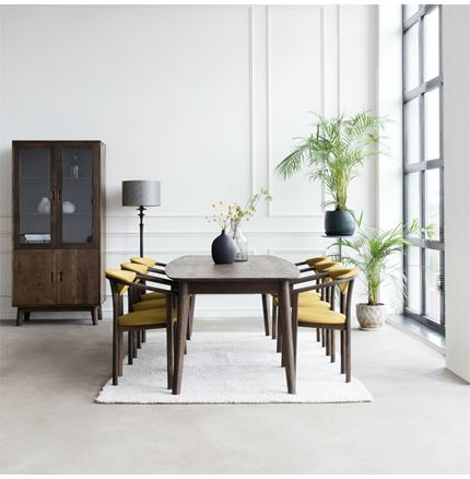 Narvik Dining and Living Room Furniture