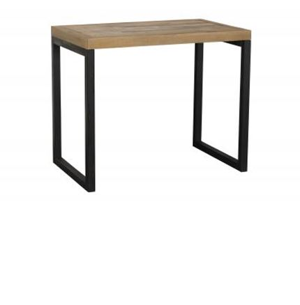 Nixon Dining Furniture - Rectangular Bar Table
