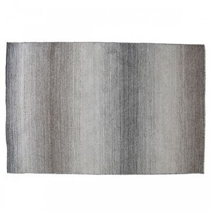 Ombre Rug Grey - Taupe - 120 x 170cm