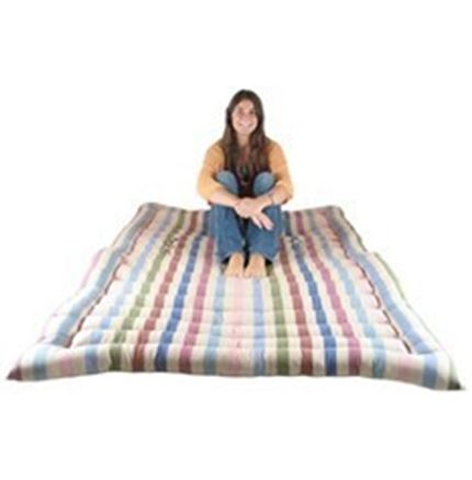 Roll up beds