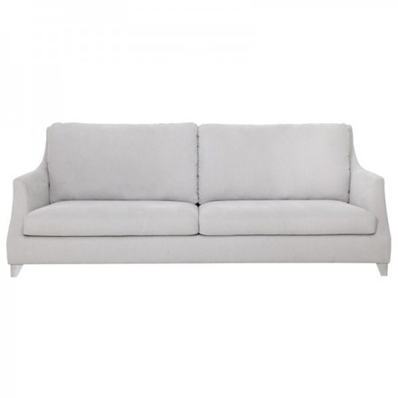 Rose 2 seater Sofa by Sits - standard Comfort