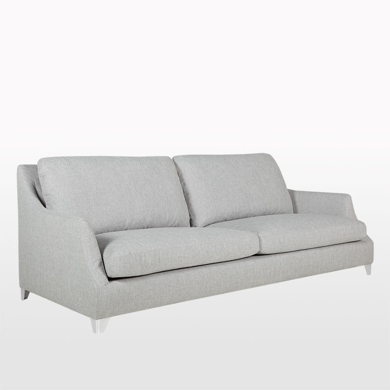 Rose 3 seater Sofa by Sits - Lux Comfort