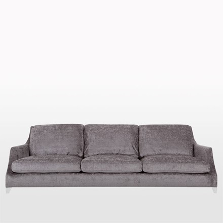 Rose 4 seater Sofa by Sits - Lux Comfort