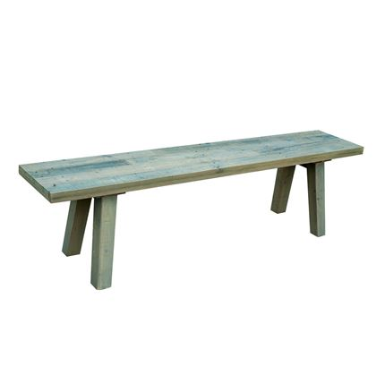 Rustica Dining Furniture - Bench