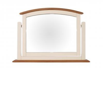 Salisbury Bedroom Furniture - Dressing Table Vanity Mirror