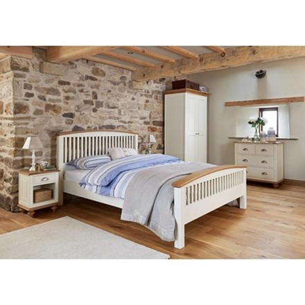 Salisbury Bedroom Furniture - NOW 25% OFF