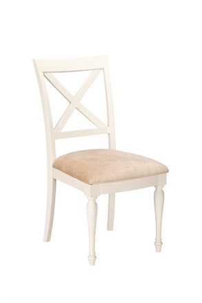 Salisbury Dining Furniture -  Dining Chair - Cream