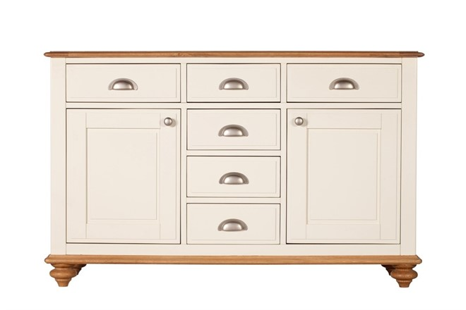 Salisbury Dining Furniture - Wide Sideboard