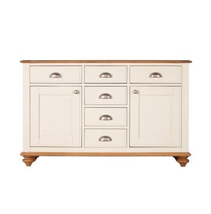 Salisbury Dining Furniture - Wide Sideboard